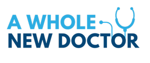 A Whole New Doctor |
